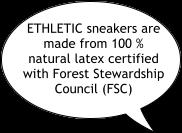 Etiske sko :-)