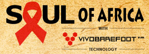 Vivobarefoots sin Soul Of Africa er produsert i Etiopia og støtter barneprosjekter :-)